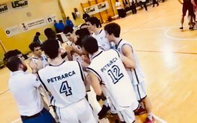 Petrarca U18 Ecc., dopo la pausa scatta il rush finale Rinviata al 7 marzo: Olimpia Milano-Petrarca