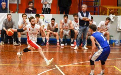 Sabato il Guerriero tenta il blitz a Corno di Rosazzo Coach Augusti: «Mente sgombra e tanta determinazione»
