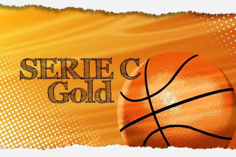 Tutte le date del campionato di C Gold 2019/2020 Esordio domenica 29 settembre a Mortise contro Riese