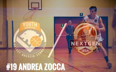 Under 18 Eccellenza, il Petrarca inanella l'ultima vittoria solare contro il Sanve Andrea Zocca in prestito alla Leonessa Brescia per la Next Gen Cup